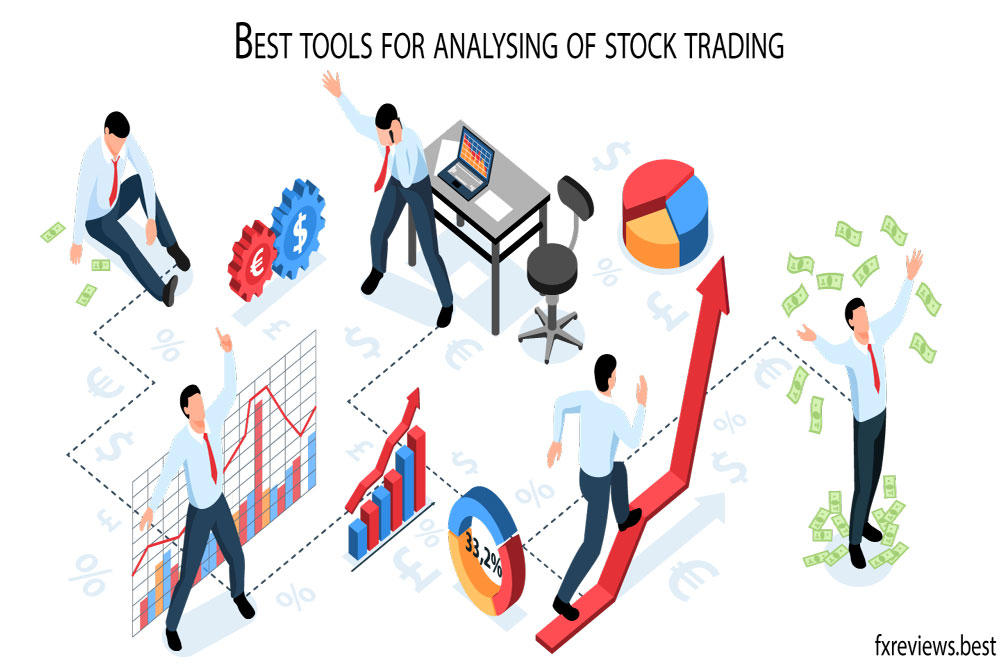 Best Tools for Analysis of Stock Trading