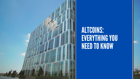 Altcoins Everything You Need To Know