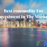 Best commodity For Investment In The Market
