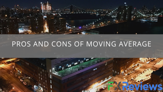 Pros and Cons Of Moving Average