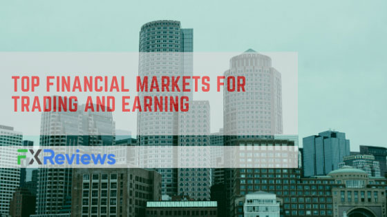 Top-Financial-Markets-For-Trading-and-Earning[1]