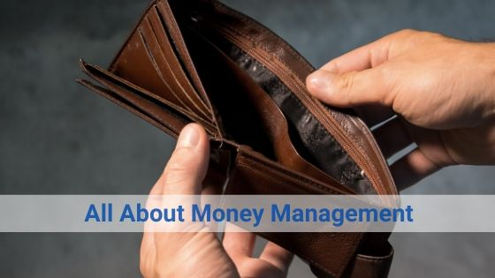 All About Money Management