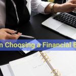 Tips on Choosing a Financial Broker
