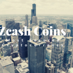 Zcash Coins Most Secured Cryptocurrency