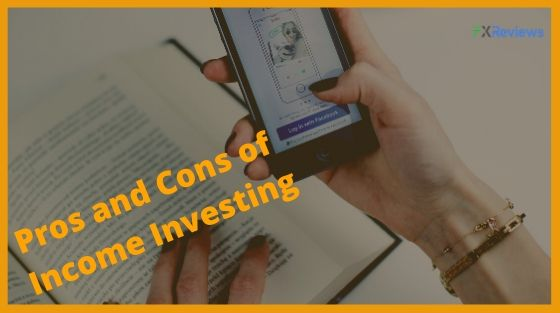 Pros and Cons of Income Investing