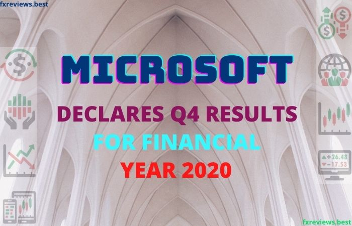 Microsoft-Declares-Q4-Results-For-Financial-Year-2020