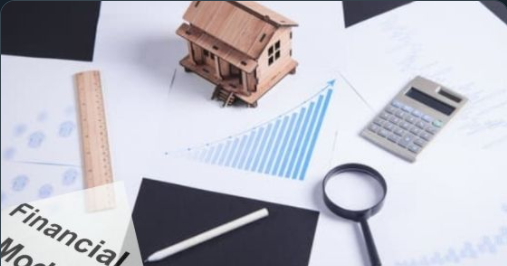Financial Modelling and its Different Types