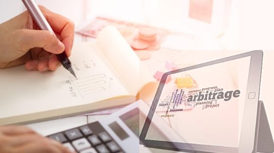 Learn About Arbitrage In Finance