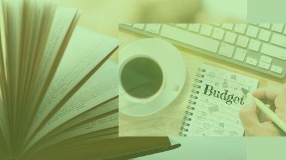 Top 7 Budgeting Books To Start With
