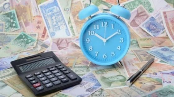 What is Investment Time Horizon - For Financial Accounting
