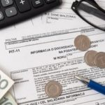 Individual Taxes Types With Their Respective Rates in United States