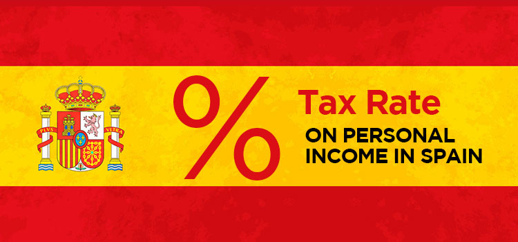 Tax-Rate-on-Personal-Income-in-Spain