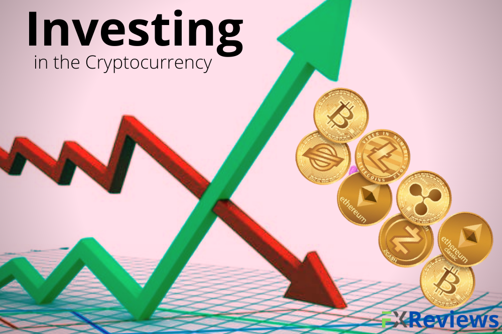 How to Make Money Investing in the Cryptocurrency Market