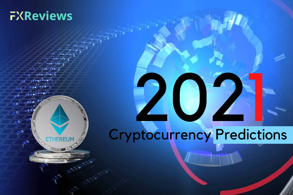 Cryptocurrency Predictions 2021_ Where the Price will go_