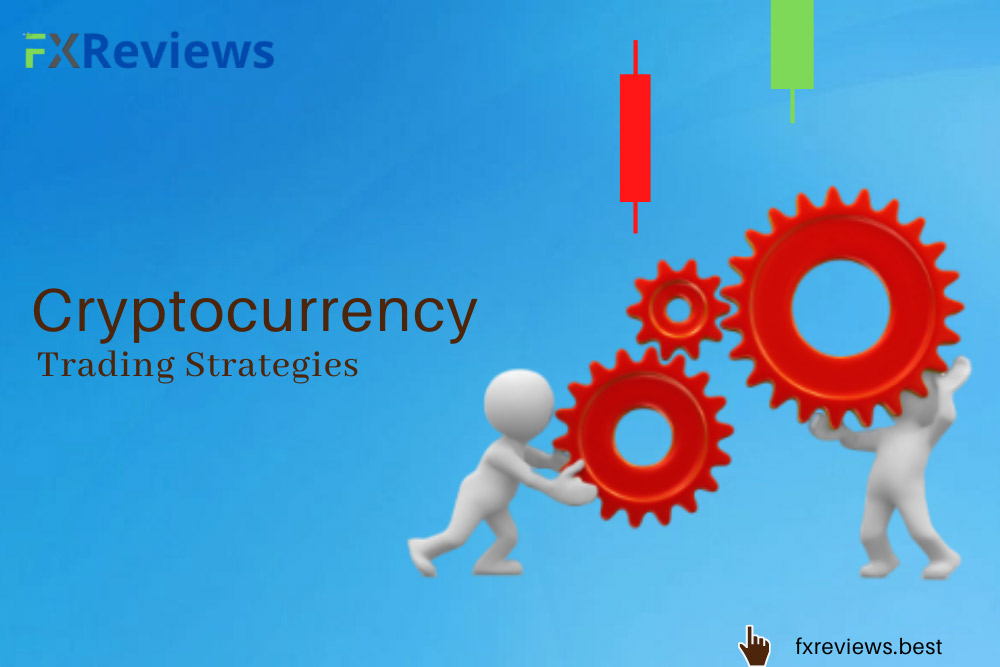 Top 4 Effective Cryptocurrency Trading Strategies