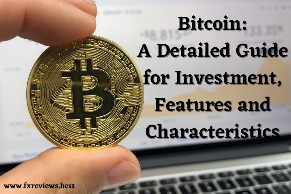 Bitcoin Trading detailed guide for investment, features and characteristics-min