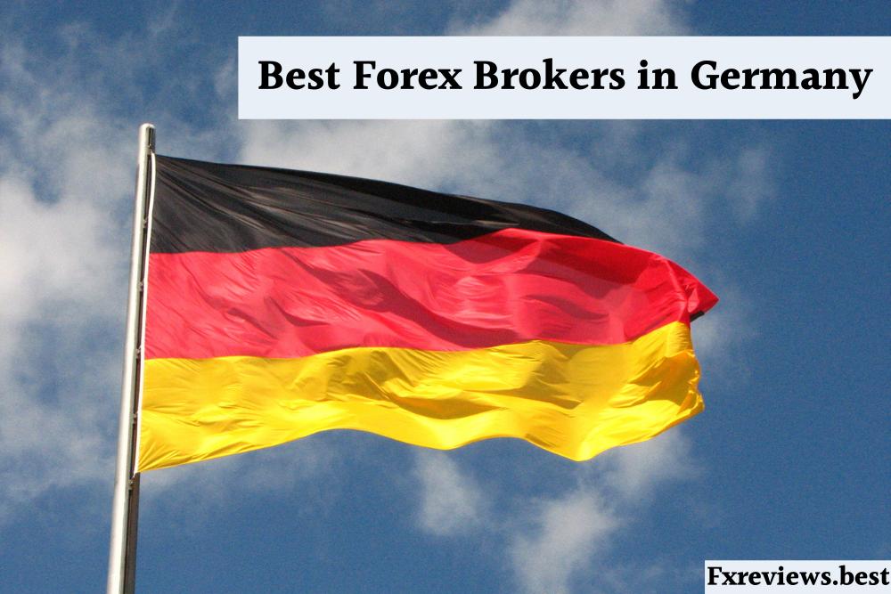 Best Forex Brokers in Germany