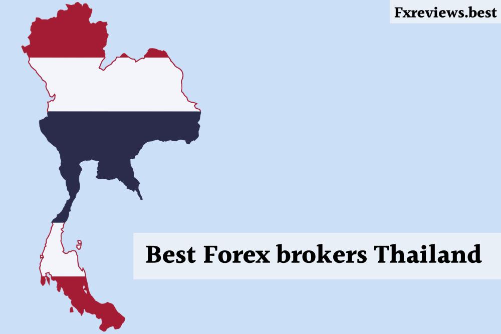 Best Forex brokers Thailand