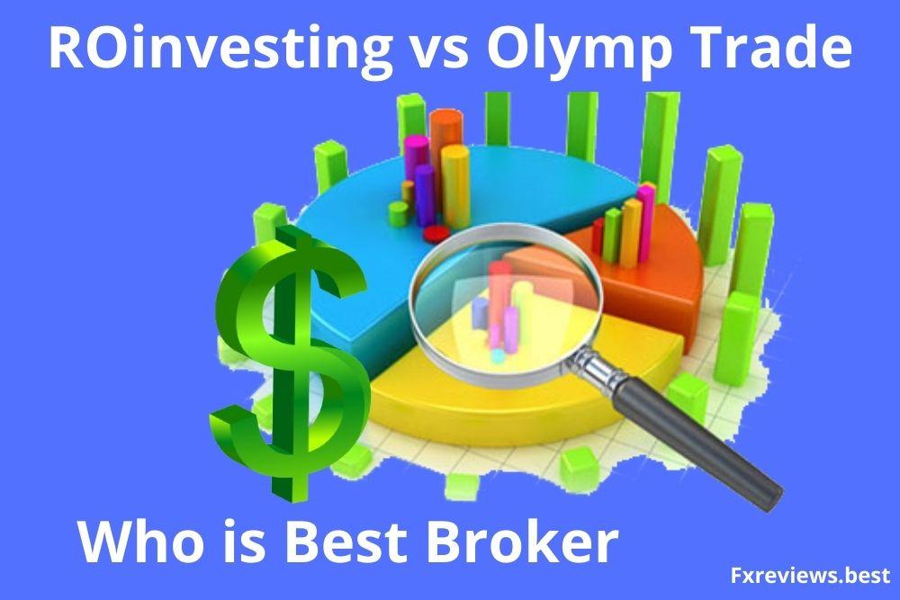 ROinvesting vs Olymp Trade