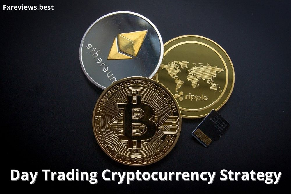 Day-trading-cryptocurrency-strategy
