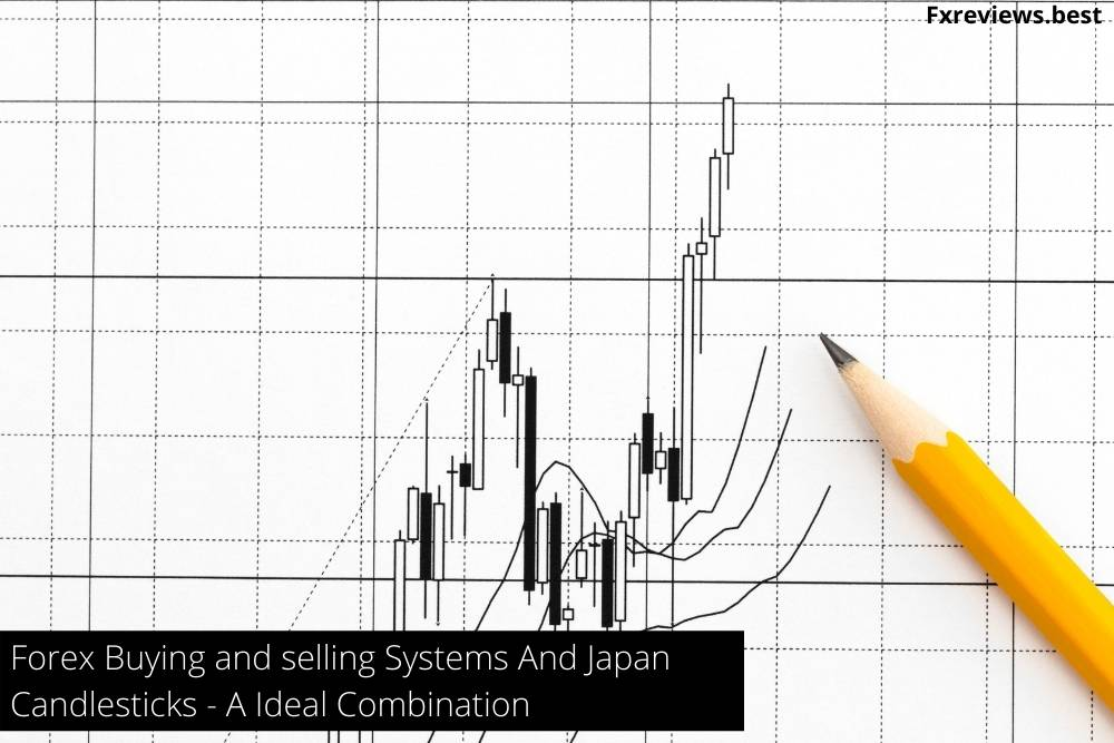 Japanese candlestick charts