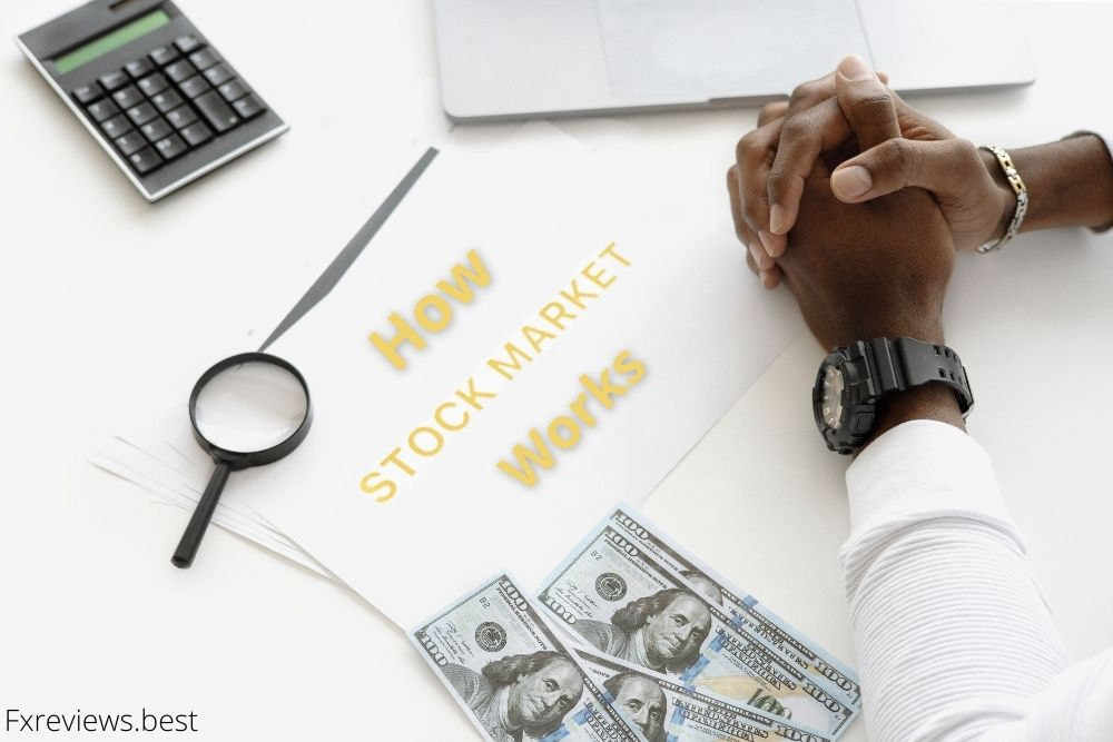 How-Stock-Market-Works