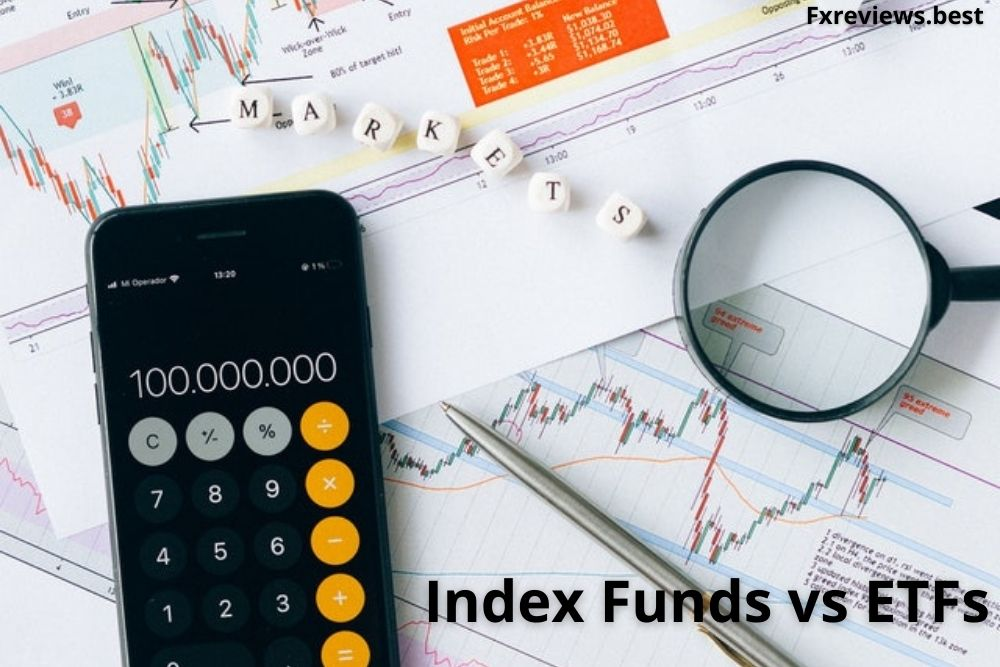 Index Funds and ETFs
