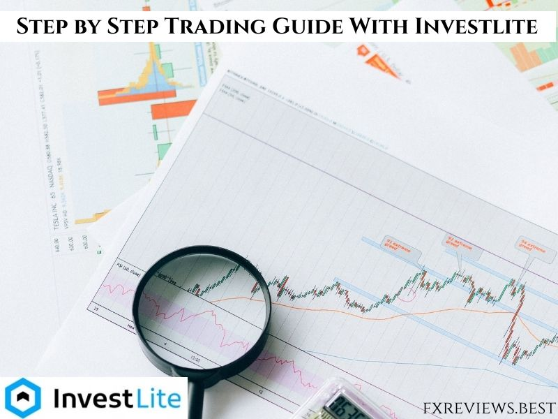 Step by Step Trading Guide with InvestLite