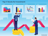 5 Best Stock to Invest in 2021 for Beginners